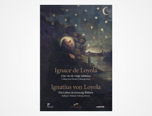Ignatius von Loyola – Ein Leben in zwanzig Bildern